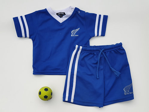 Boys Sports Outfit - Size 6 to 9 months