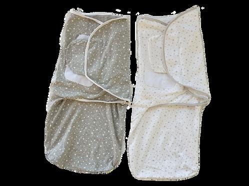 Swaddle Bundle - 2 items