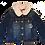 Thumbnail: Denim Jacket - Size 4