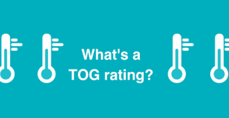 What is a Tog?