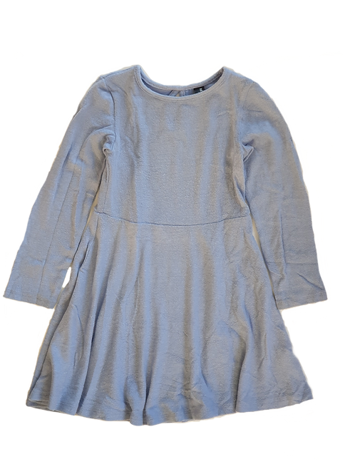 Light Blue Dress - Size 3 to 4 years