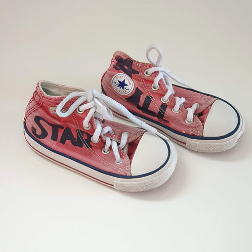 Converse All Stars Shoes - Size 7