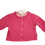 Thumbnail: jacadi Paris -Pink Jacket - Size 6 months