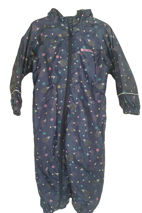 Mountain Warehouse Snow Suit - Size 24 to 36 months