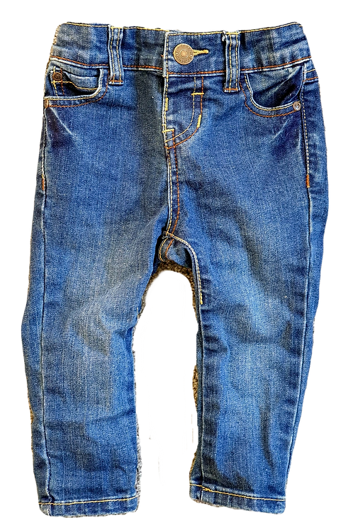 Pumpkin Patch Jeans, Size 6 to 12 months