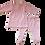 Thumbnail: Willow & Jag Dress & Pants - Size 0-3 months