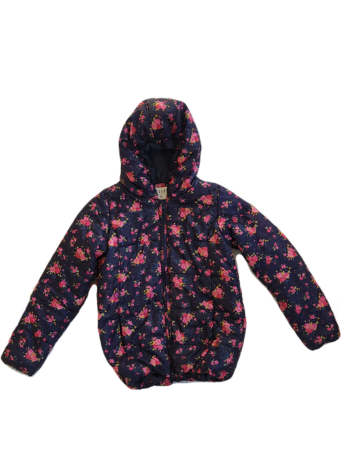 Girls Winter Jacket - Size 10 to 11 years