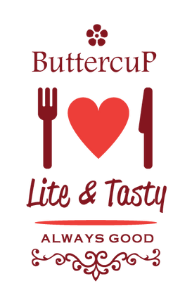 Buttercup Lite and Tasty