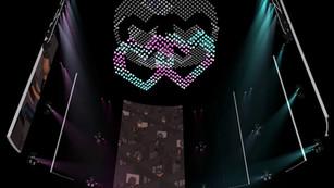 Urban Symphony 3D Pre-Visualization