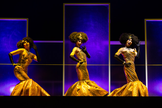 Dreamgirls 02 - Credit Michael Chiang Pl