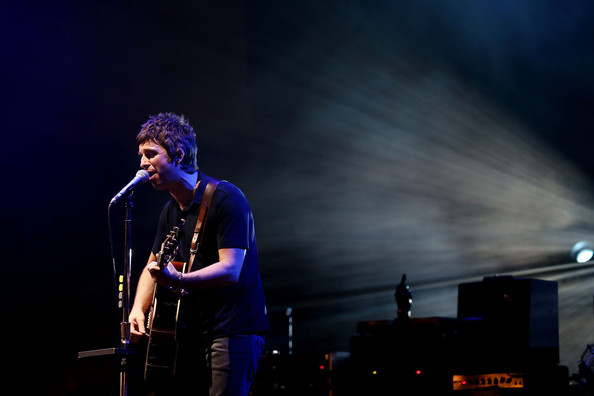 Noel+Gallagher+Noel+Gallagher+Live+Formu