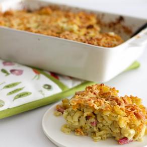 Gluten-Free Mac & Cheese!