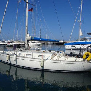 Start Olympic Marine, Lavriou. End Prevezza