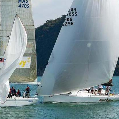 Raja Muda - Skipper looking for crew