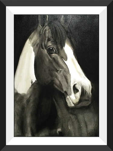 Horse Painting_4