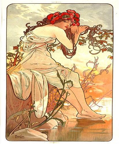 Mucha_Summer 1896