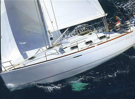 Sailing La Rochelle to the Canary Islands