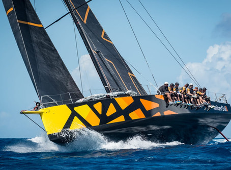 RORC Transatlantic Race starting Nov 24th