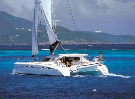 Sailing US West Coast, Bahamas and TRANSAT