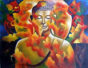 Buddha and Life