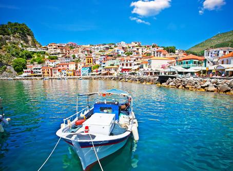 Med Cruising - Palermo to Catana (Sicily)