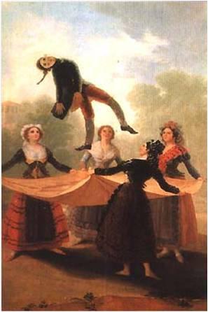 Goya_The Puppet