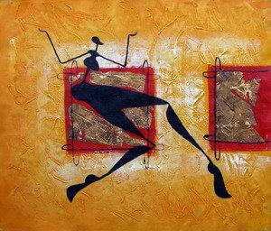 Shadow Dance II