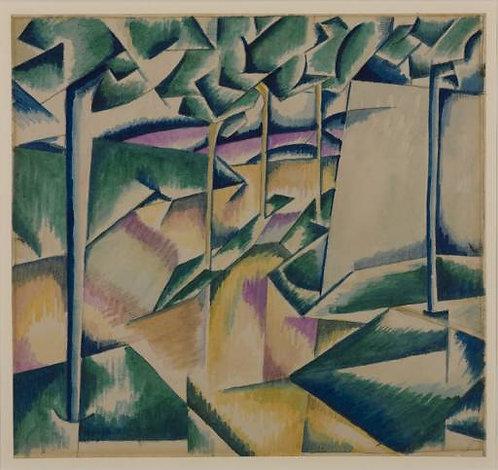 Wadsworth_Landscape 1913