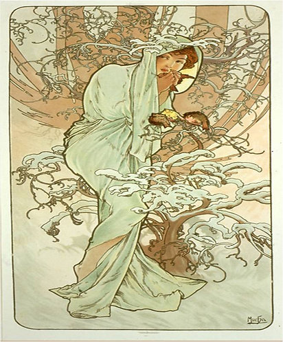 Mucha_Winter 1896