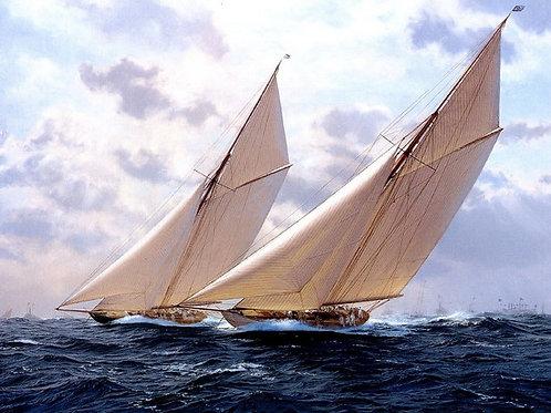 Sailboat V