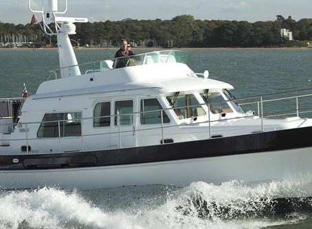 Hardy 42 (Motorboat)