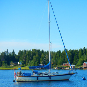 Sail The Bothnia and High Coast in Sweden