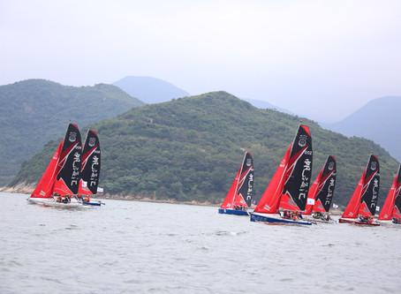Shenzhen Weekend Cup Regatta
