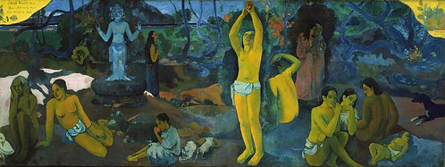 Gaugin_Where Do We Come From? What Are We? Where Are We Going?