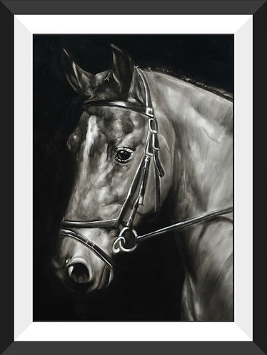 Horse Painting_2