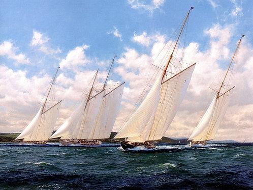Sailboat III