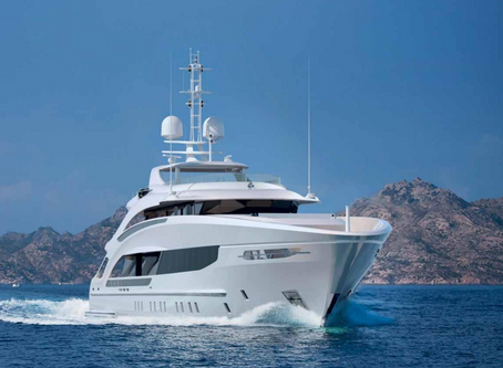 Superyacht Captain and Crew