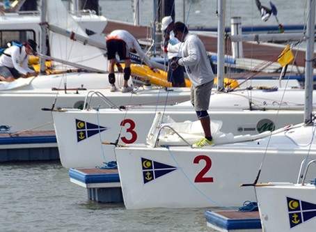 RSYC Keelboat Racing