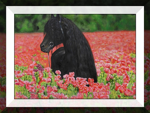 Horse Painting_1