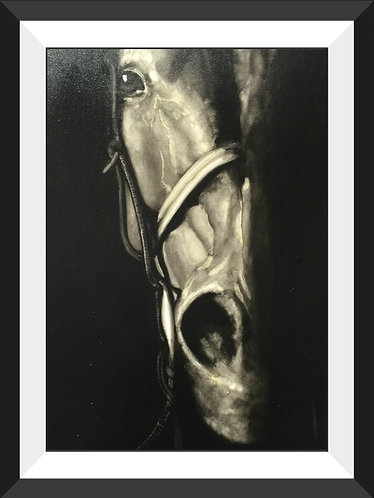 Horse Painting_3