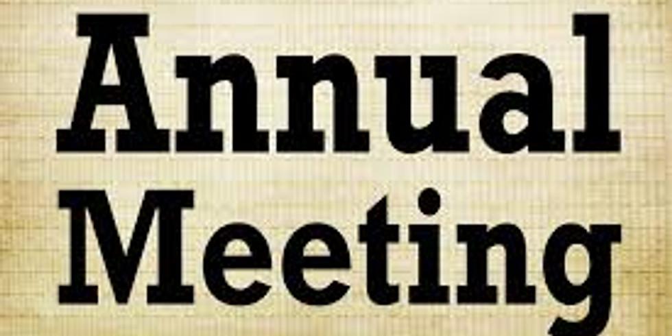 IDP Annual Meeting