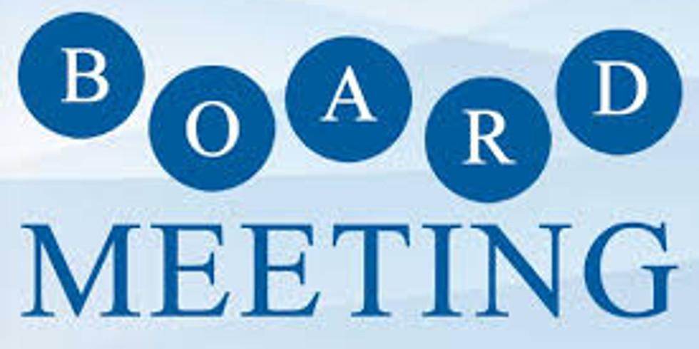 IDP Board Meeting