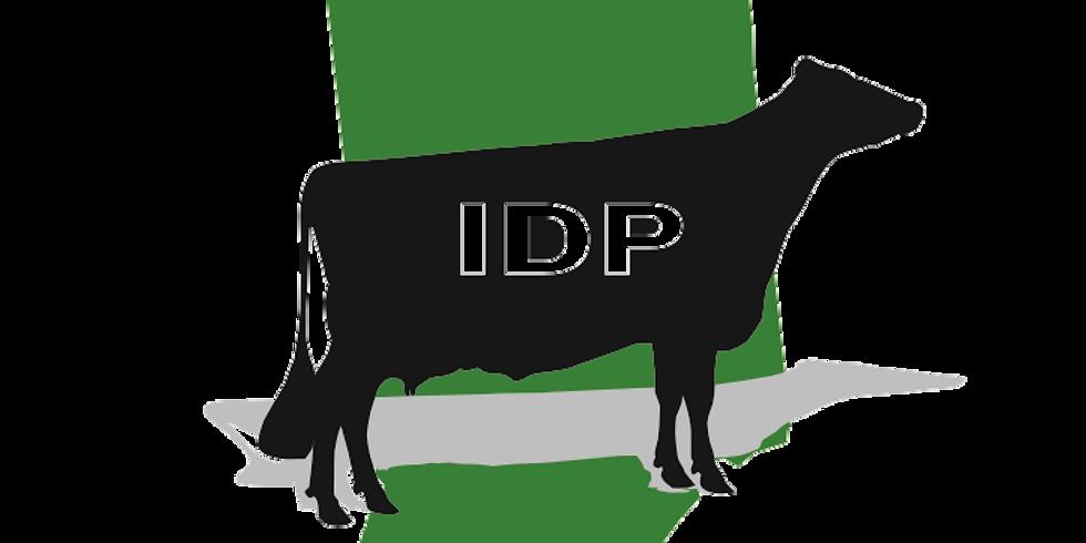 2021 Indiana Dairy Forum