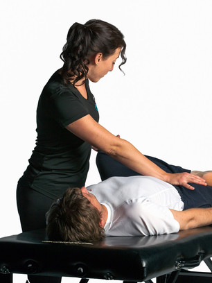 Screening Hip-Rotator Function
