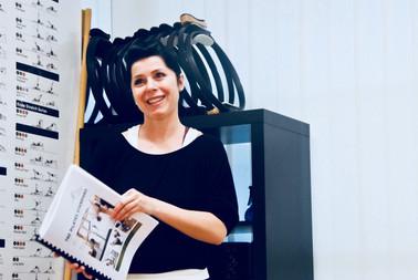 Our Teacher...Thank you Sandra Käfer of First Pilates Mattersburg!