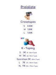 K Tape