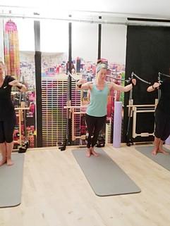 Pilates FLEX Training @ Studio Kreith Pilates