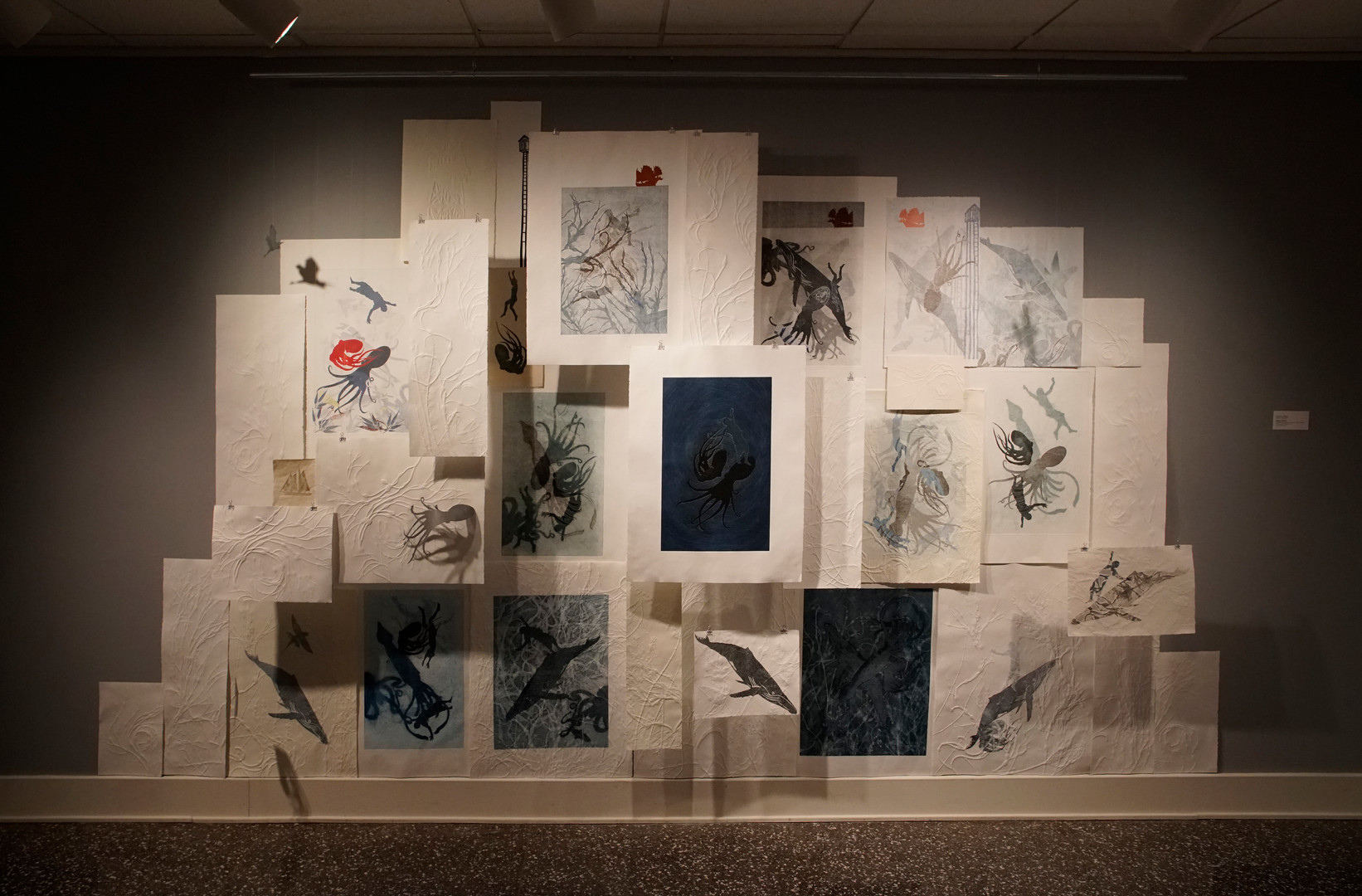 Samuel Dorsky Museum - SUNY New Paltz