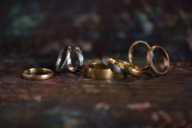 Jewelry Photography - Berkshires, MA
