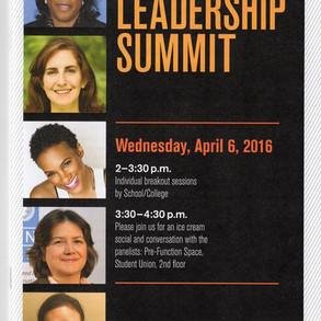 New Paltz Women in Leadership Summit